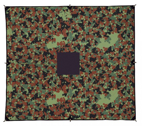тент Tengu Mark 15 T 5M X 4 NEW flecktarn