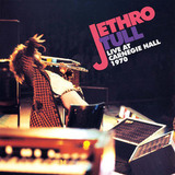 Jethro Tull / Live At Carnegie Hall 1970 (2LP)