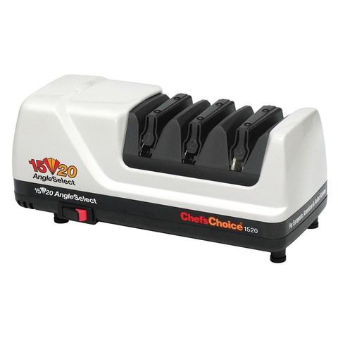 Универсальная точильная станция для ножей всех типов Chefs Choice модель CH/1520W