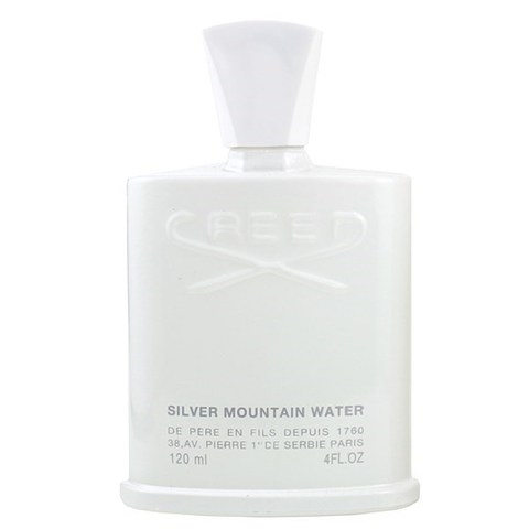 Тестер Creed Silver Mountain Wаter 120 ml (м)