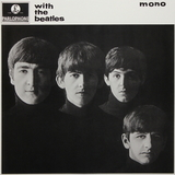 The Beatles / With The Beatles (Mono)(LP)