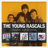 The Young Rascals / Original Album Series (5CD)