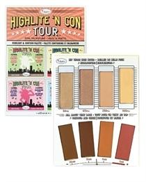 Палетка для макияжа Highlite 'N Con Tour Palette