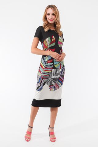 Платье З442-467
