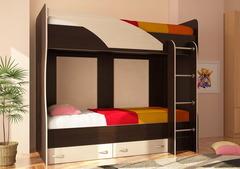 Кровать 2-х ярусная Мийа*
