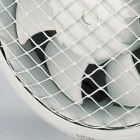 Вентилятор оконный S&P HCM 225 N с гравитационными жалюзи