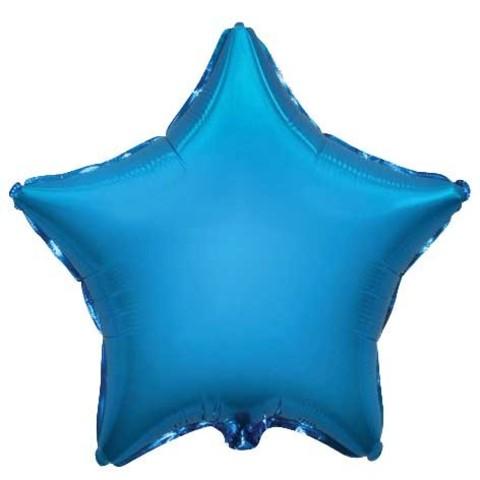 Звезда Синий, 45 см
