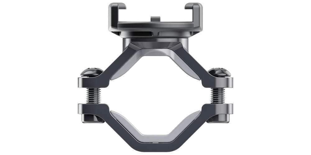 Крепление на трубы SP bar mount вид спереди