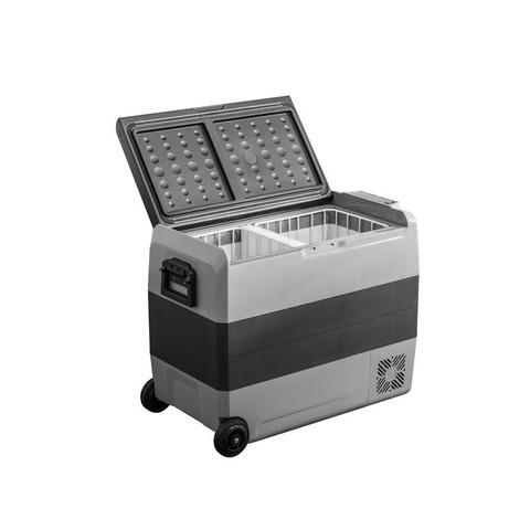Компрессорный автохолодильник Alpicool T60 (12V/24V/220V, 60л)