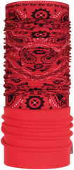 Шарф-труба трансформер Buff Polar Cashmere Red
