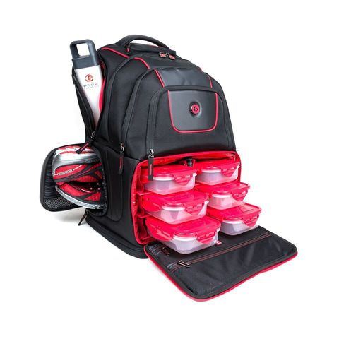 Рюкзак 6 Pack Fitness Voyager Backpack