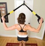 Тренировочные петли Suspension Training