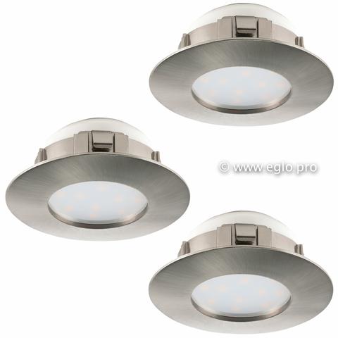 Комплект светильников Eglo PINEDA 95816