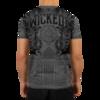 Футболка Wicked One Muay Thai Grey