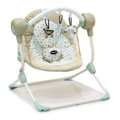 Baby Care Качели Balancelle (цвета в ассортименте) (S700)