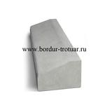 Бордюрный камень БР 100.18.25