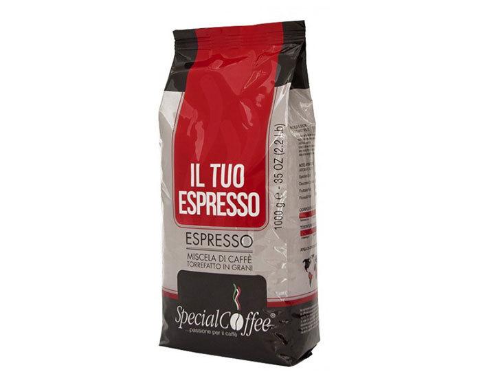 Special Coffee IL Tuo Espresso, 1 кг