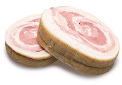 Рулет свино-говяжий фермерский~500г
