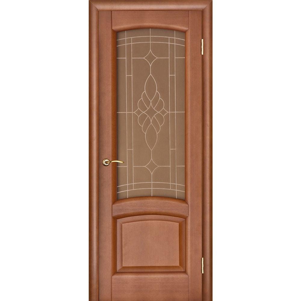 Ульяновские шпонированные двери Лаура тёмный анегри со стеклом laura-po-temniy-anegri-dvertsov-min.jpg