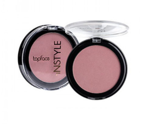 Topface Instyle Румяна Blush On  №006  - PT354