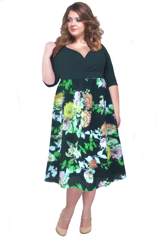 Платье 17-182