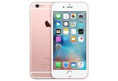 Apple iPhone 6s 32 ГБ розовое золото