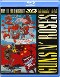 Guns N' Roses / Appetite For Democracy: Live At The Hard Rock Casino - Las Vegas (Blu-ray)