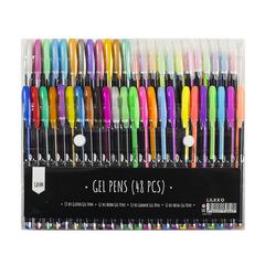Набор ручек Color Pen, 48 цветов