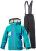 Детский лыжный костюм 8848 Altitude Signy Blue Craft Warm