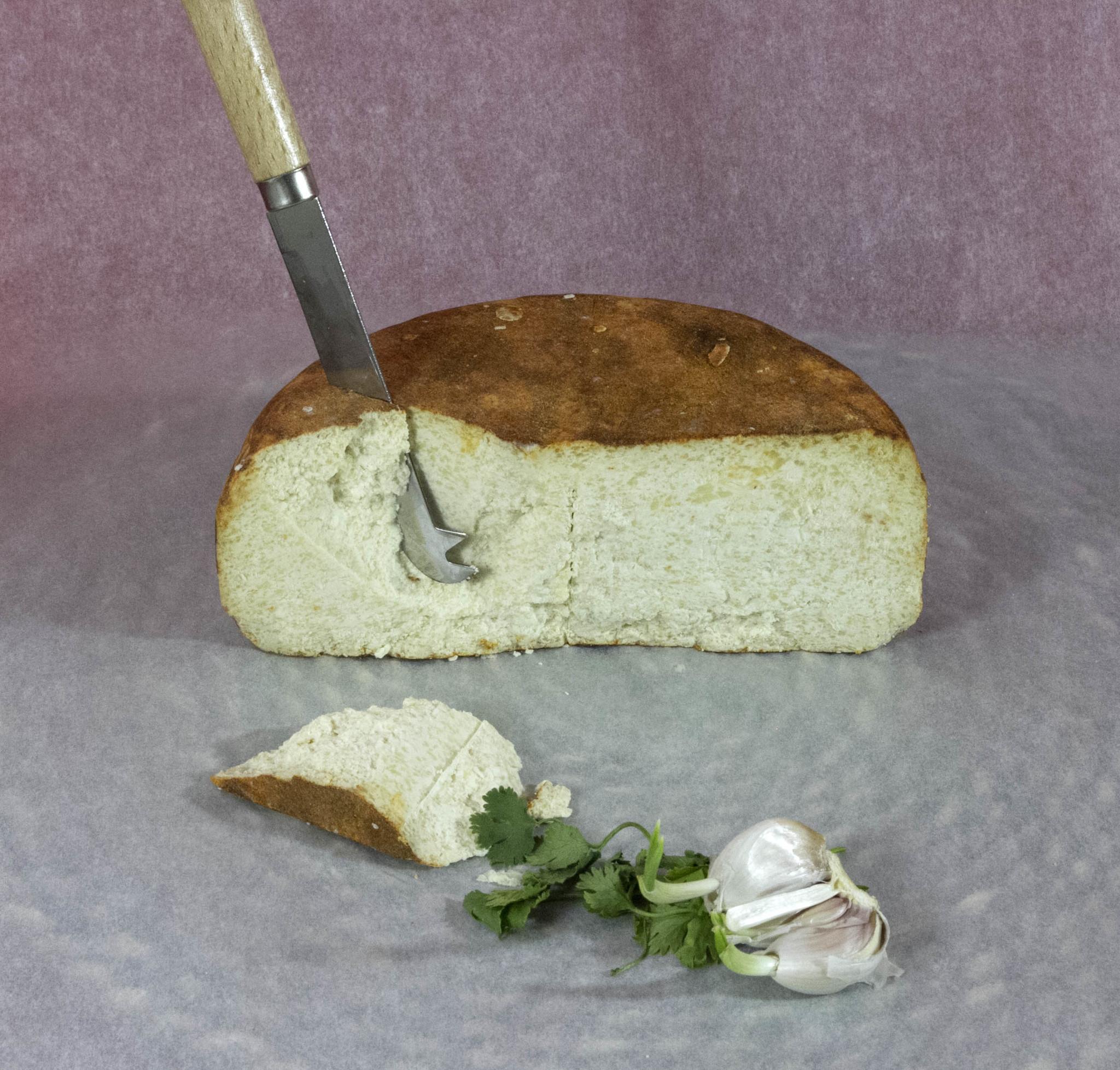 "Сыр ""Дединовский №63"" Ricotta Salata style"