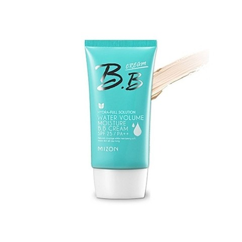 Увлажняющий ББ крем MIZON Water Volume Moisture BB Cream