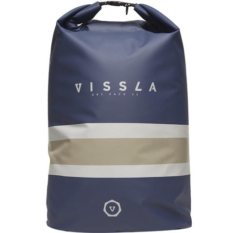 VISSLA 7 Seas Dry Pack