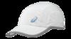 Бейсболка Asics Running Cap white (123005 5008) унисекс