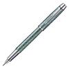 Перьевая ручка Parker IM Premium Vacumatic F224 Emerald Pearl перо F (1906731) перьевая ручка parker urban premium vacumatic f206 silver blue pearl перо f 1906868