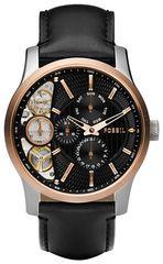 Наручные часы скелетоны Fossil ME1099