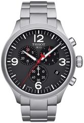 Наручные часы Tissot  Chrono XL T116.617.11.057.00