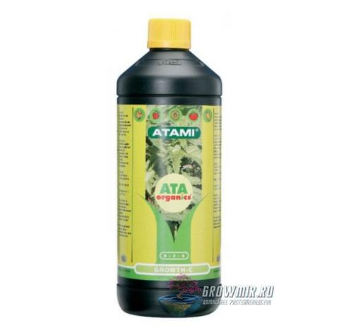 ATA Organics Growth-C  1 л