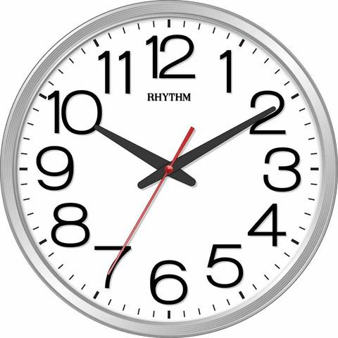 Настенные часы Rhythm CMG495CR19
