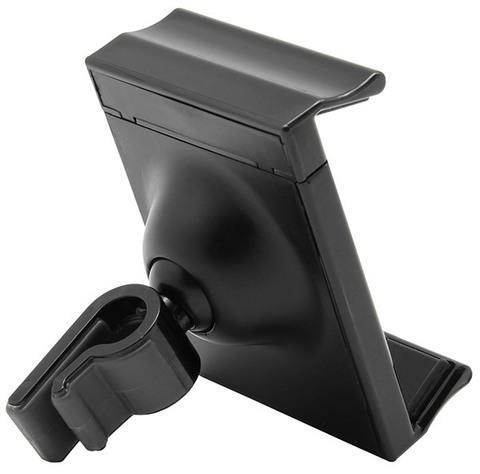 Автомобильный держатель Ppyple Vent-Q5 black