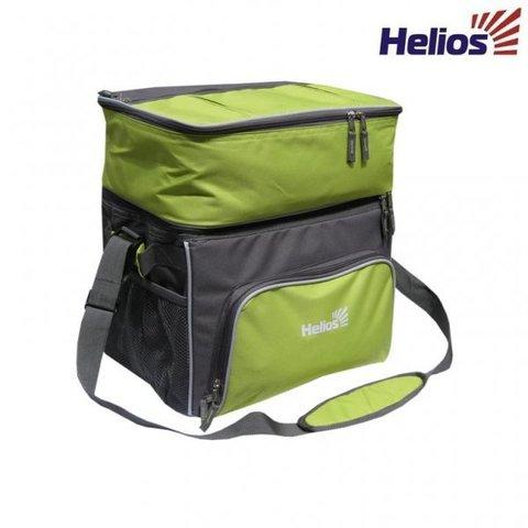 Изотермическая сумка-холодильник Helios (HS-1658) (20L+10L)