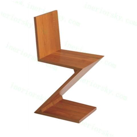 стул Zig Zag Chair