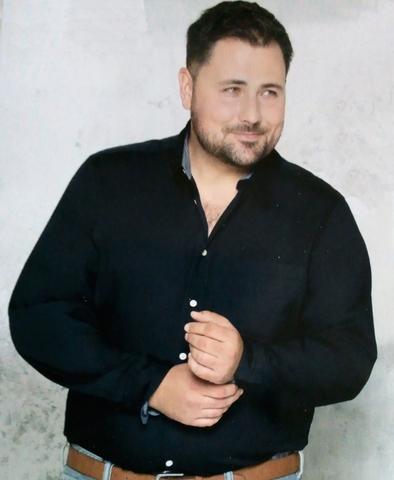 Рубашка мужская Watsons