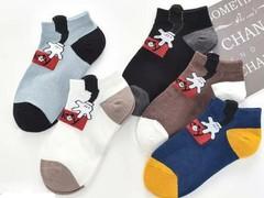 Носки для мальчиков  ( 10  пар) арт. СА7000-10 (р. 4-6)