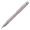 Перьевая ручка Parker IM Premium Vacumatic F224 Pink Pearl перо F (1906739) 3d ручка feizerg f 001 pink
