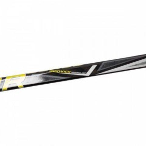 Клюшка хоккейная BAUER SUPREME S170 S17 GRIP INT