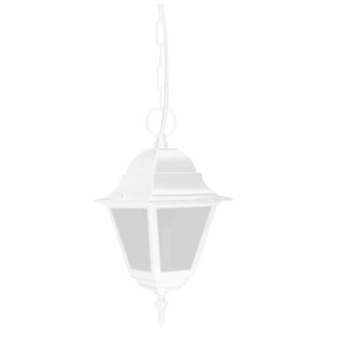 адово-парковый светильник FERON 4205 100W 230V E27 белый