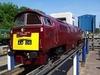 Garden Rail Тепловоз класса 52 на колею 12,7 см, электрический