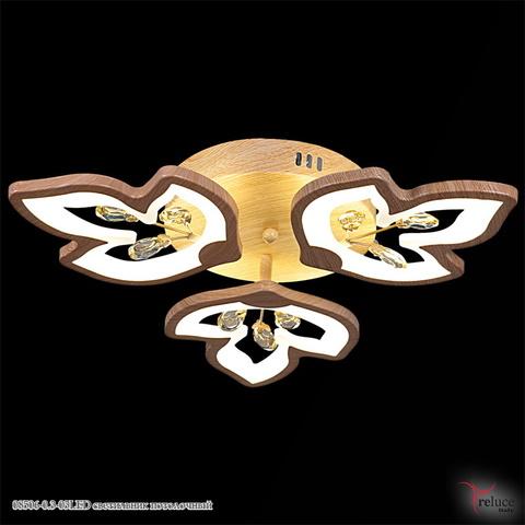 08506-0.3-03LED светильник потолочный