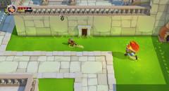 NS: Asterix & Obelix XXL 3: The Crystal Menhir Limited Edition (русская версия)