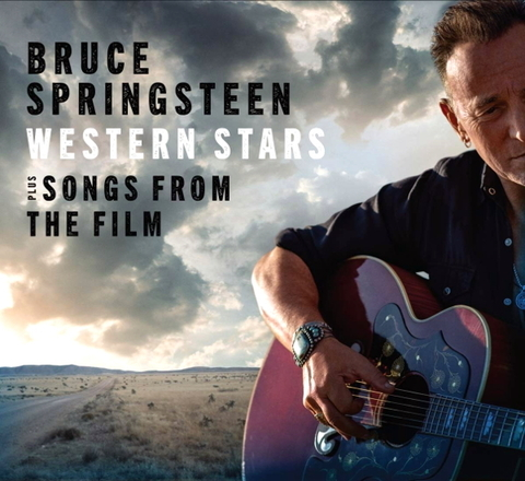 Bruce Springsteen / Western Stars Plus Songs From The Film (2CD)